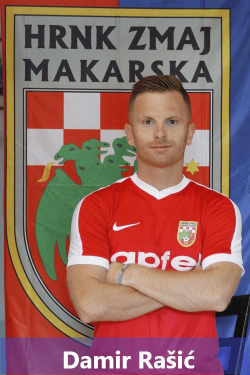 Damir Rašić