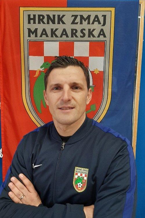 Stipe Matešan