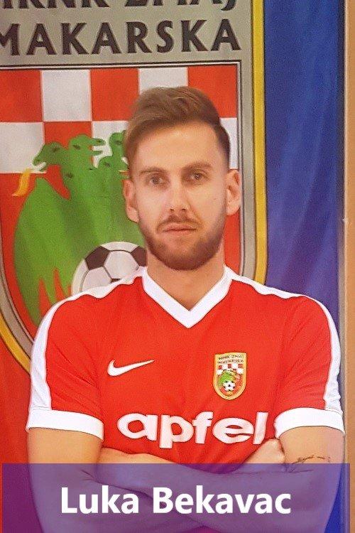 Luka Bekavac