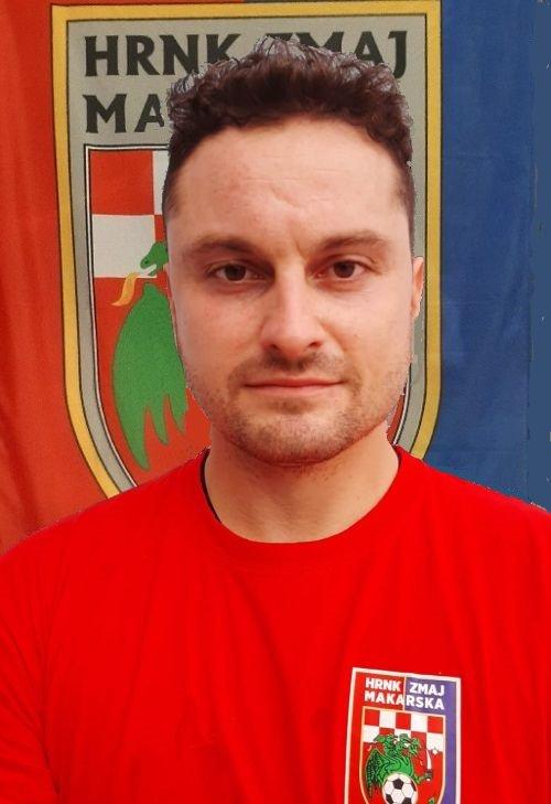 HRNK Zmaj Ante Novak