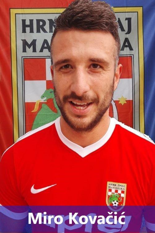 HRNK Zmaj Miro Kovačić